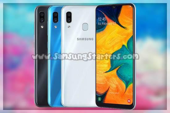 Harga Samsung Galaxy A30 2021 Review Spesifikasi
