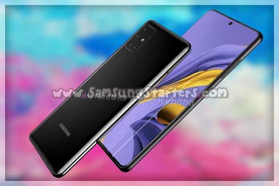 Spesifikasi dan Harga Samsung Galaxy A51