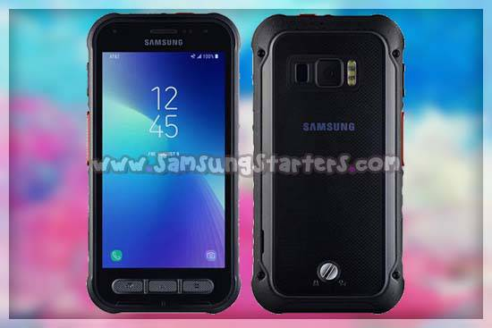 Spesifikasi dan Harga Samsung Galaxy Xcover FieldPro