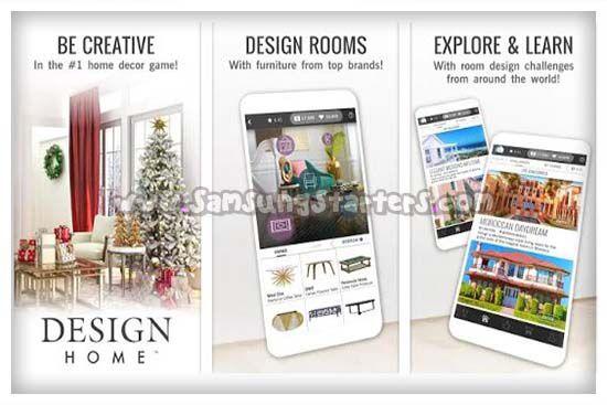 Aplikasi Desain Rumah Di Android