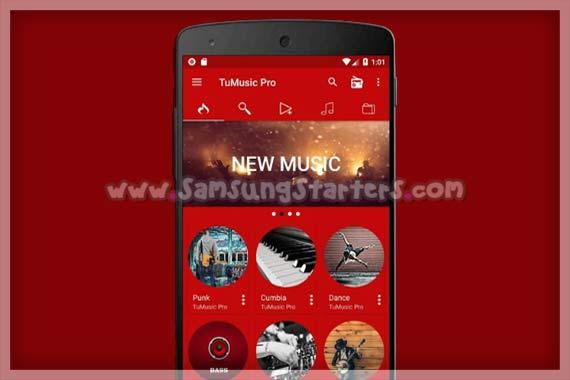 Aplikasi Download Lagu MP3 Android