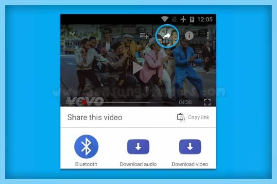 Dowload Aplikasi ArkTube