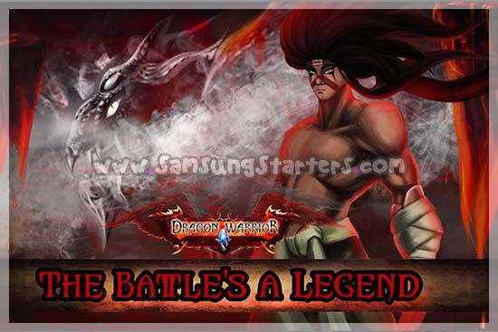 Dragon Warriors Champions