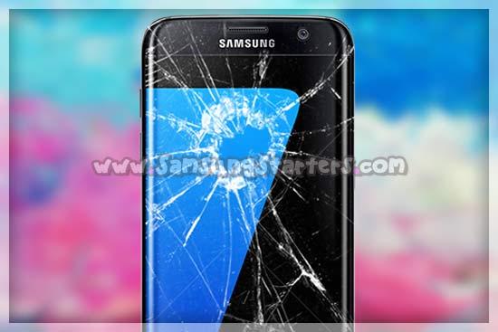 Harga Ganti LCD Di Samsung Center