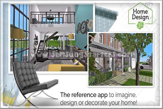 Home Desain 3D - FREEMIUM