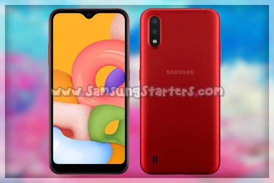 Kelebihan Dan Kekurangan Samsung Galaxy A01