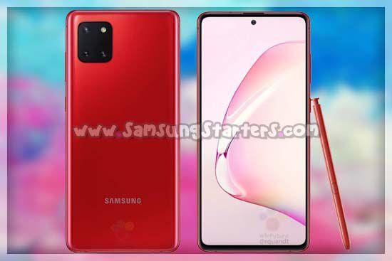 Kelebihan Samsung Note 10 Lite