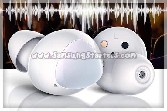 Spesifikasi dan Harga Samsung Galaxy Buds
