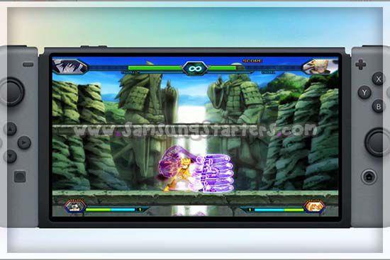 Tournament of Shinobi