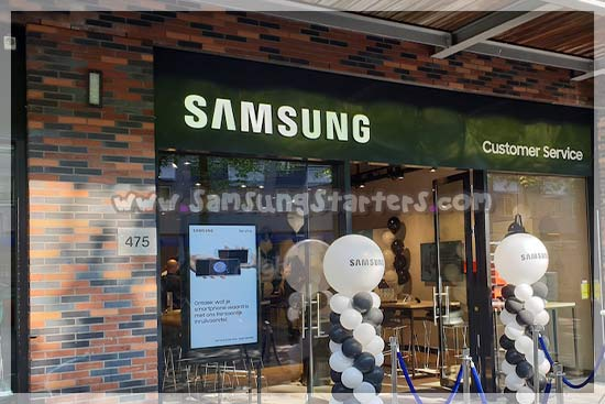 Alamat Service Center Samsung Di Seluruh Indonesia