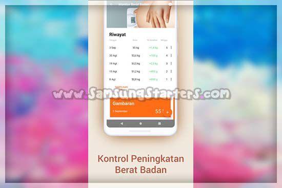 Aplikasi Ibu Hamil Terbaik