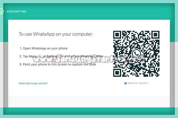 Aplikasi Penyadap WhatsApp Gratis