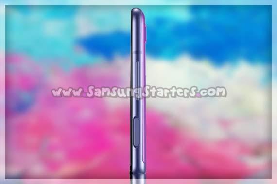 Fitur Samsung Galaxy Z Flip