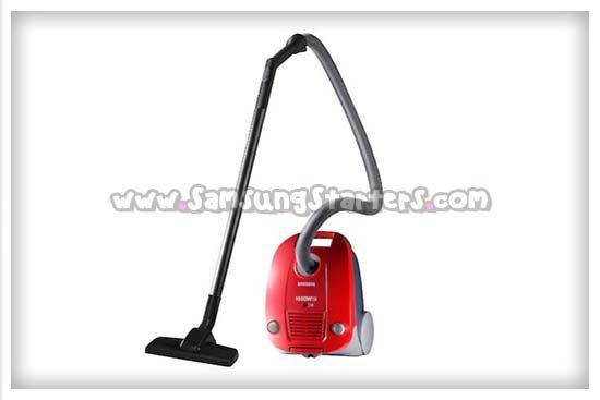 Harga Vacuum Cleaner Samsung