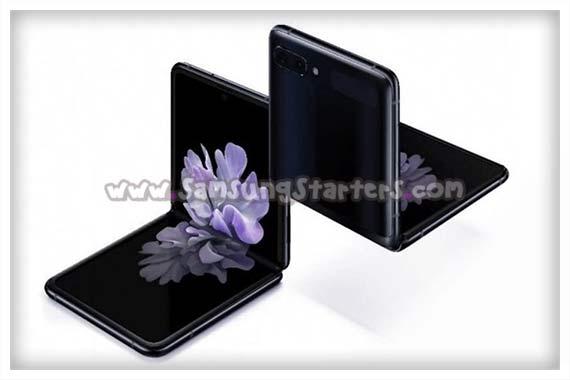 Spesifikasi Hp Samsung Z Flip