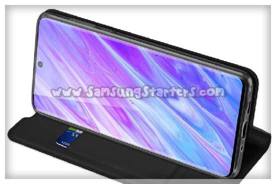 Spesifikasi dan Harga Samsung Galaxy S20 Series