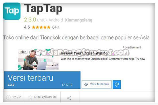 Tap Tap
