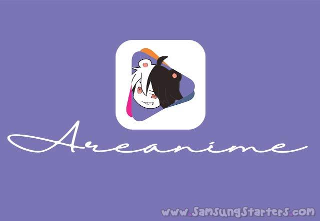 Aplikasi Arenime