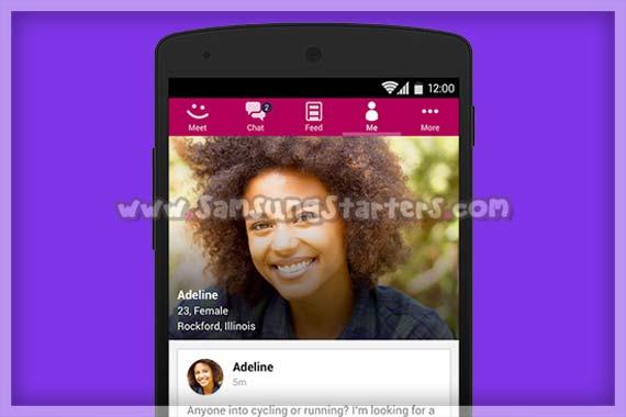 Aplikasi Cari Jodoh Android