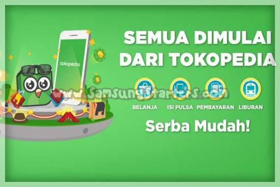 Aplikasi Jual Beli Online