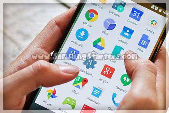 Cara Back Up Kontak dari Hp Android mengunakan Google