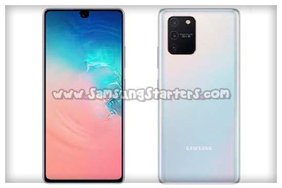 Gambar Samsung Galaxy A41