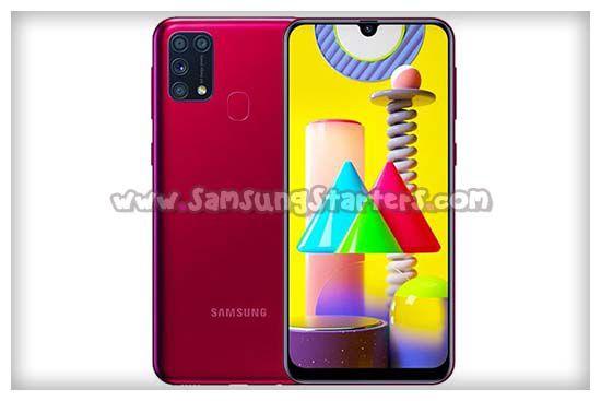 Harga Samsung Galaxy A31