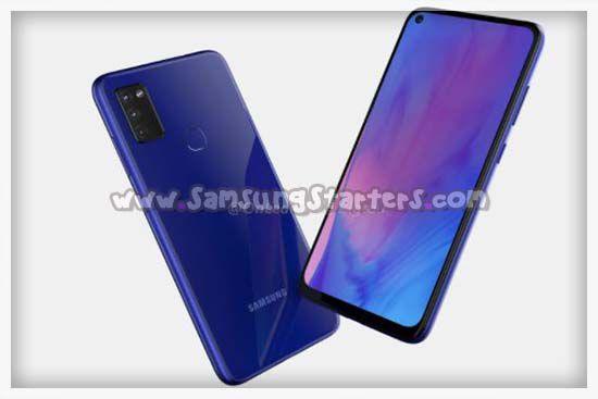 Harga Samsung Galaxy M51