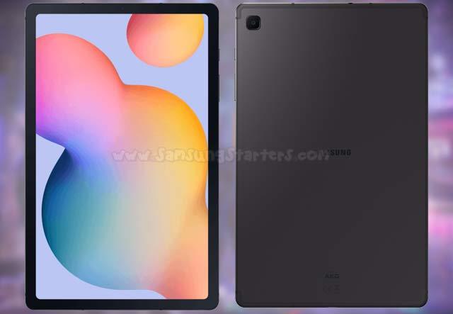 Harga Tablet Samsung Galaxy Tab S6 Lite