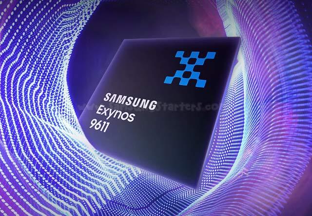 Performa Samsung Galaxy Tab S6 Lite