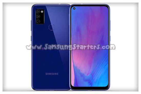Samsung Galaxy M51 Indonesia