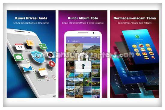 10 Cara Mengunci Aplikasi Di Hp Samsung Semua Tipe