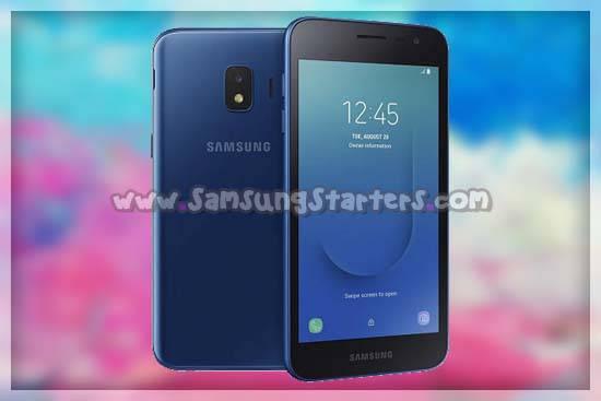 Spesifikasi dan Harga Samsung Galaxy J2 Core