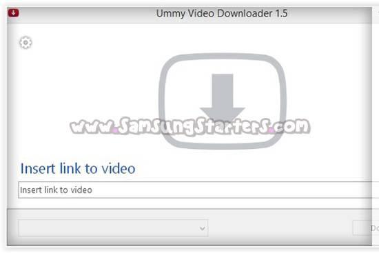 Ummy Video dDownloader