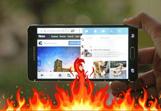 Cara Mengatasi Hp Samsung Panas