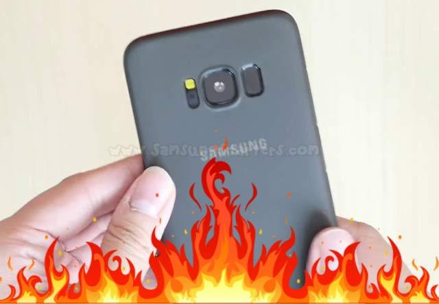 Casing Samsung