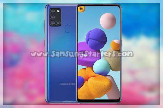 Harga Samsung Galaxy A21s