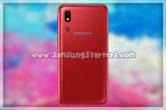 Gambar Samsung Galaxy M01 Core