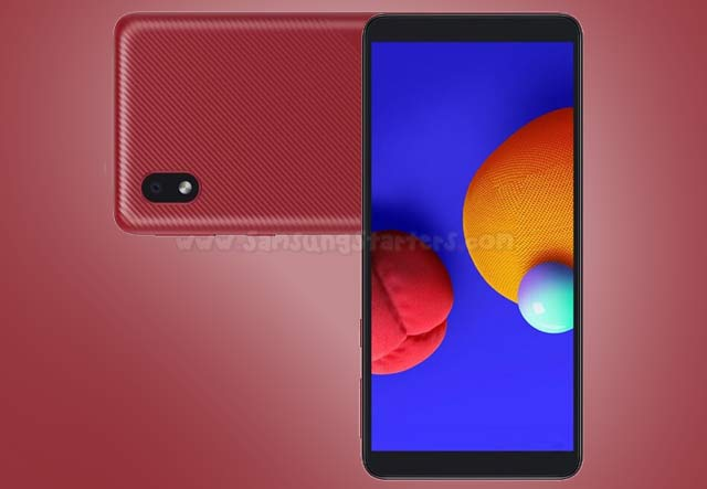 Harga Samsung A01 Core