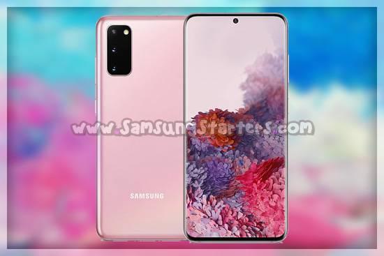 Harga Samsung Galaxy S20 5G UW