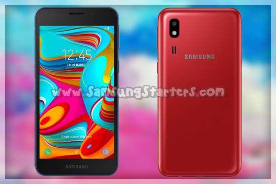 Spesifikasi Dan Harga Samsung Galaxy M01 Core