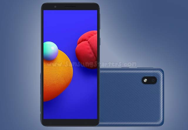 Spesifikasi Hp Samsung Galaxy A01 Core