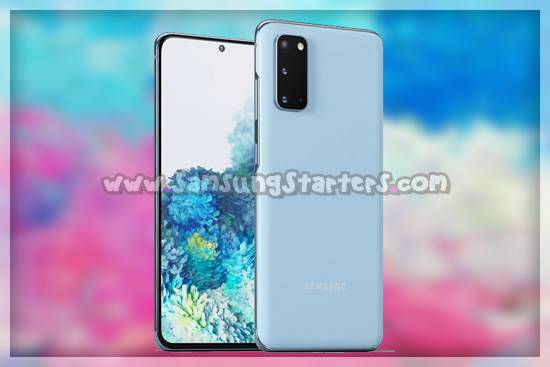 Spesifikasi Samsung Galaxy S20 5G UW