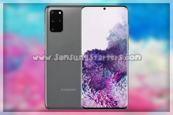 Spesifikasi dan Harga Samsung Galaxy S20 5G UW