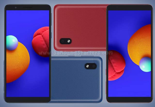 Spesifikasi dan Harga Samsunga Galaxy A01 Core