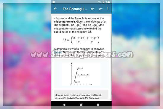 Algebra & Trigonometri