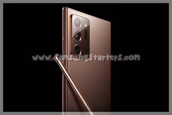 Harga Samsung Galaxy Note 20