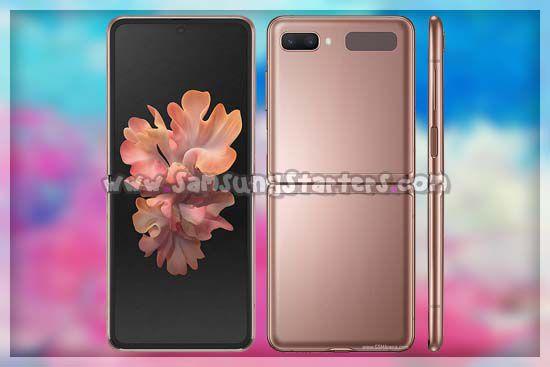 Harga Samsung Galaxy Z Flip 5G