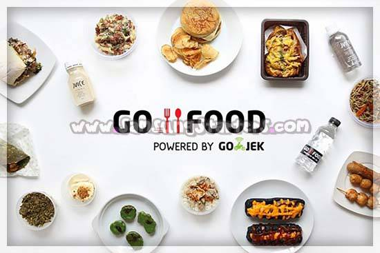 Aplikasi Pesan Makanan Online