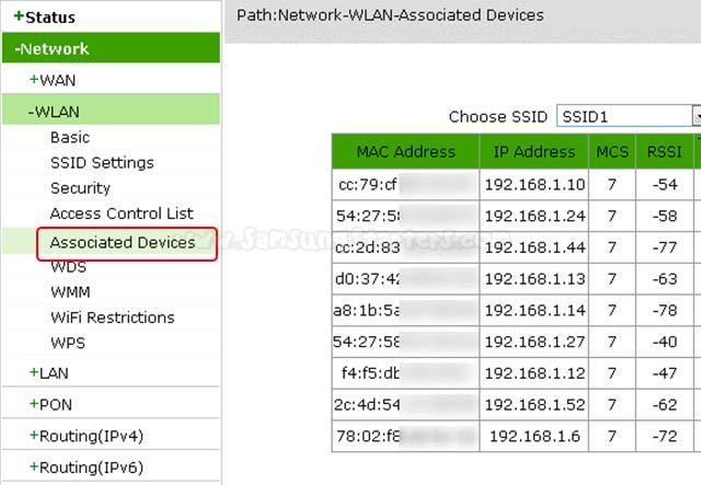 Cara Cek Pengguna WiFi Dari Hp Android